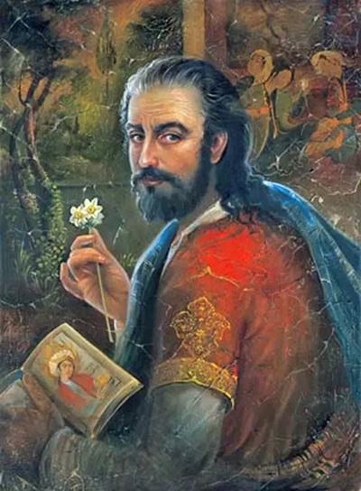 伊朗行纪:玫瑰和墓地之城,蝗虫里的夜莺雄诗歌体细胞中图片