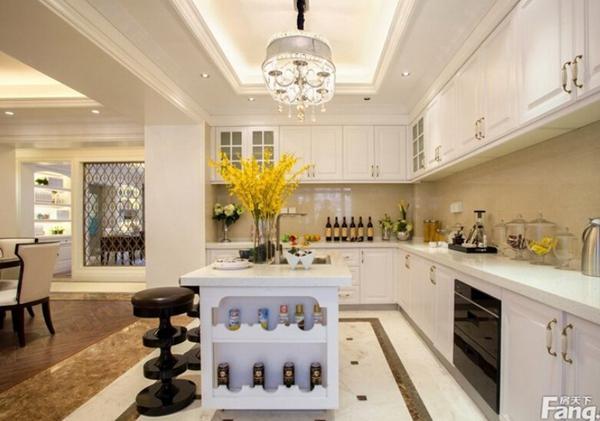 厨房10大装修风水禁忌 你家踩到雷点了吗?