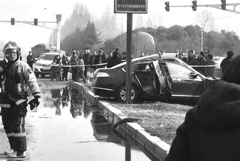 山东通报今年以来较大交通事故 5车祸致25人亡图片