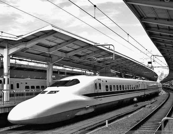 高铁与动车的区别