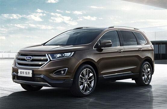 中型车推荐_2015重庆车展新车推荐 中型SUV的较量-搜狐汽车