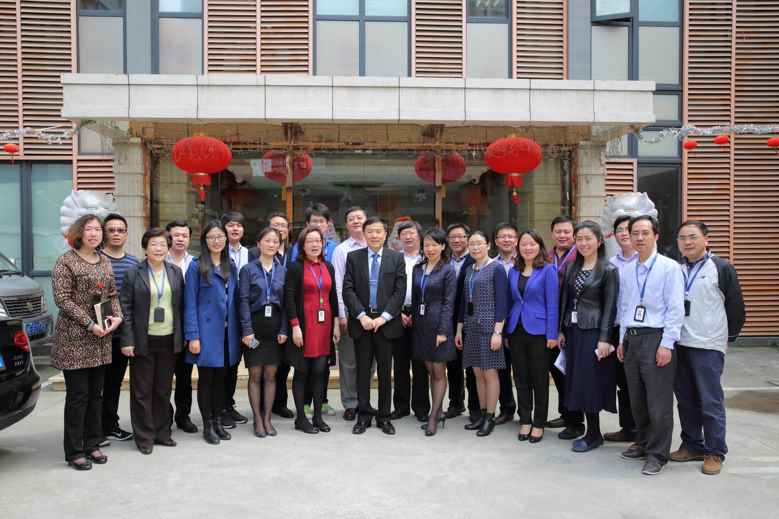 沪港国际咨询集团有限公司是一家集团型中介组织,由上海沪港建设咨询