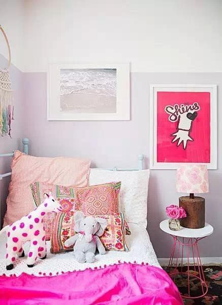 武汉学习室内设计:10种创意让你的房间焕然一上海科库恩室内设计图片