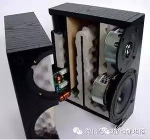 常用音箱箱体结构,你知几个?