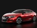 [海外新车]全新一代日产Maxima 概念设计