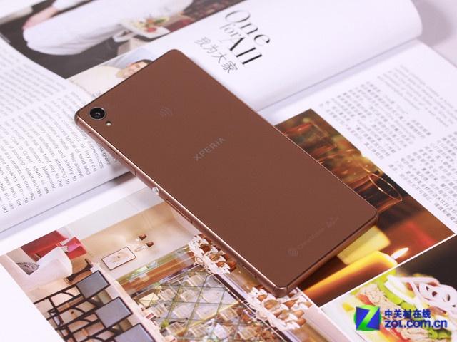 最有魅力手机 索尼Z3 L55t报价4999元