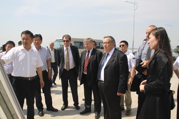 大搬家!乌克兰安系列飞机要全部搬到中国来生产?