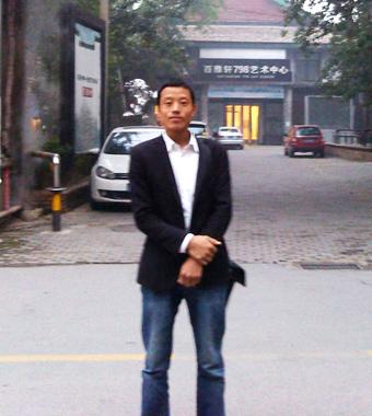 李延朝――全国百位优秀人民书画家专题报道