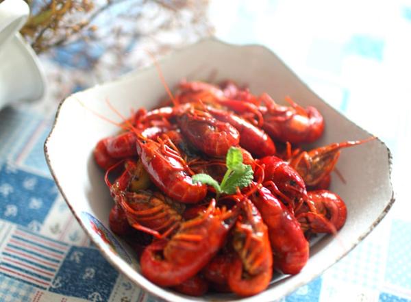 味他菜谱|龙虾小咖喱的猪肚做法和豆子怎么一起煲汤呢图片