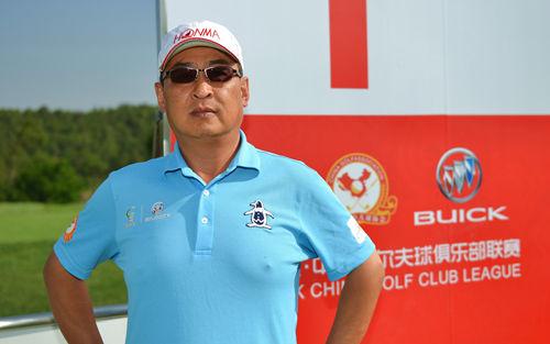 克中国高尔夫球俱乐部联赛南三区第一轮四人四球赛已正式结束,时隔图片