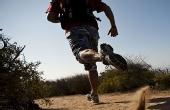 速度YI激情:大连越野跑