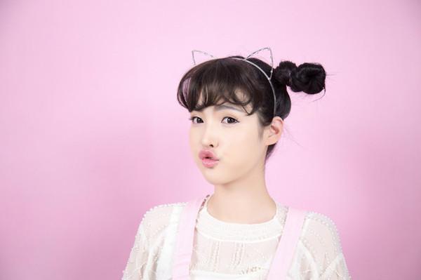 【辣紫酱nana】六一儿童节卖萌妆