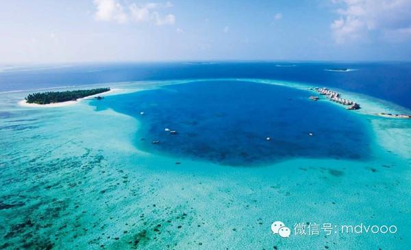 马尔代夫哪个岛屿好推荐满月岛