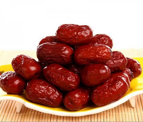 红枣生嚼就是浪费!教你功效翻倍的12种吃法.