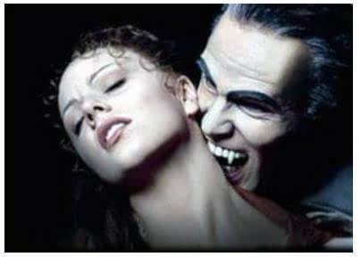 吸血鬼真的只是一个传说吗?
