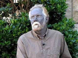 蓝血人种概述