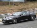 [海外新车]阿斯顿马丁新车型 定名为DB11