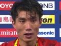 郑智:球员背负很大压力 伤病影响赛前部署