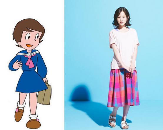 前田敦子将饰演《根性小青蛙》女主角