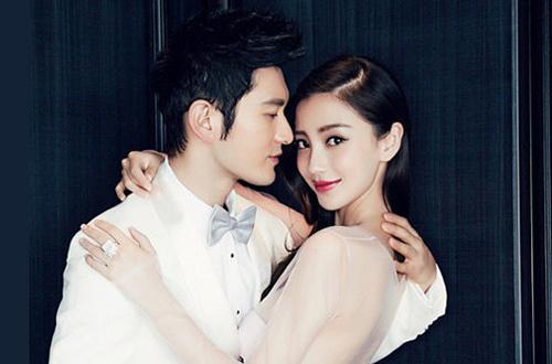 杨颖黄晓明接吻照片_黄晓明和杨颖的吻照图片