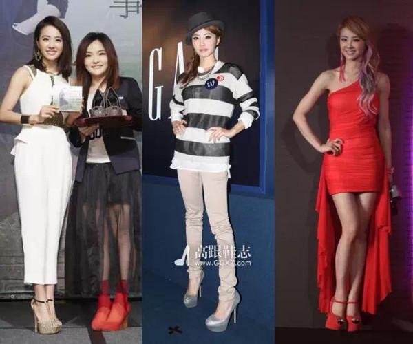 女人与公犬xxx_蔡依林:小女人的高跟鞋梦想