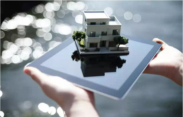 继去年12月上旬小米超12亿元入股美的,携手进军智能家居市场之后图片