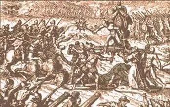 印加帝国灭亡之谜 古印加帝国黄金之谜