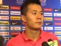 黄博文:伤病影响恒大实力 晋级是全队的功劳