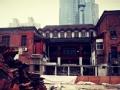 上海 大中里