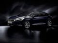 [海外新车]2015款DS5四驱版混合动力车型