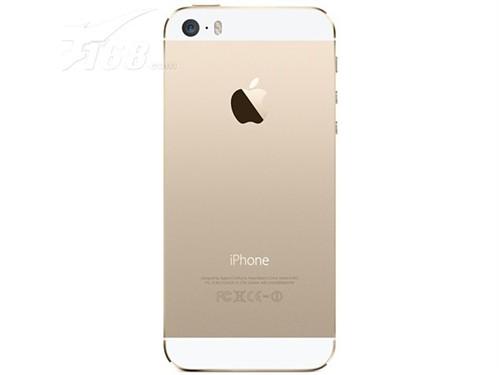 苹果iPhone5s搭载了苹果64位A7处理器M7协处理器,操作系统为iOS