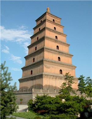 华夏之光陕西夏令营 人文与自然之旅