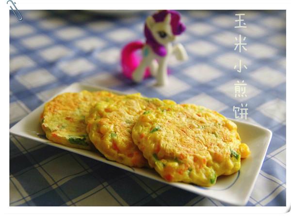 剖宫产月子饮食_儿童早餐食谱-胡萝卜玉米鸡蛋饼-搜狐母婴