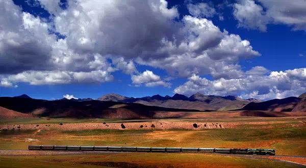 国家地理最让人震撼的西藏自然风光摄影,美瞎!