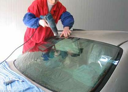 汽车贴膜很有用可什么颜色最安全?_广东快乐10分人工计划