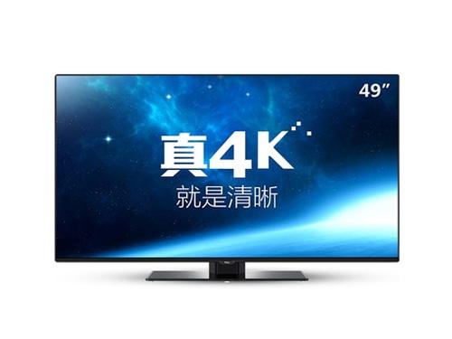 限时抢购 tcl49英寸液晶电视国美2999元
