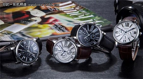 BOSHIDUN・男士商务手表