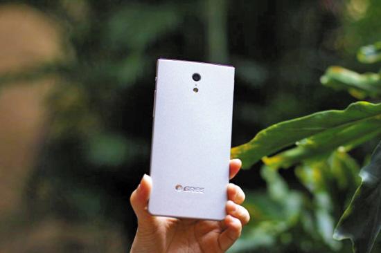 格力手机定价是每台1600元。