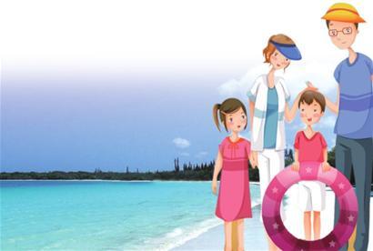 假期最适合带地区亲子游的5个宝宝和国家!攻略游圣杯手战争图片
