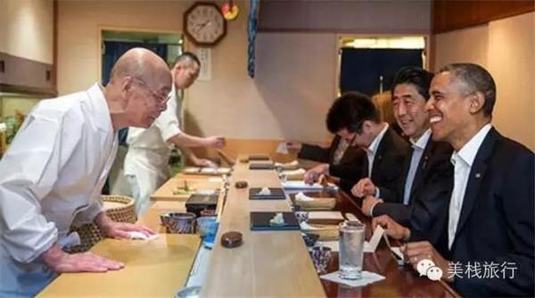 国内的寿司都白吃了,东京10大寿司店