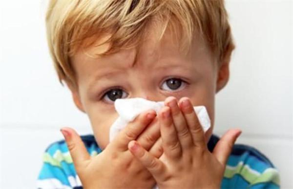 治疗小儿咳嗽最安全的食疗方法!