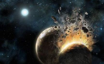 宇宙中最亮的黑洞是如何形成的?