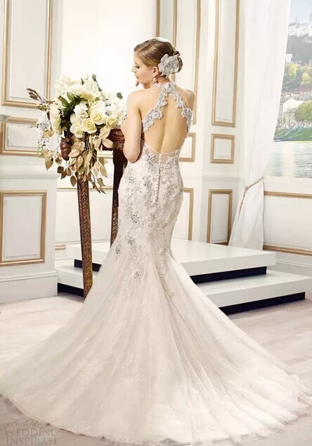 我出嫁,我在等世上最美的婚纱