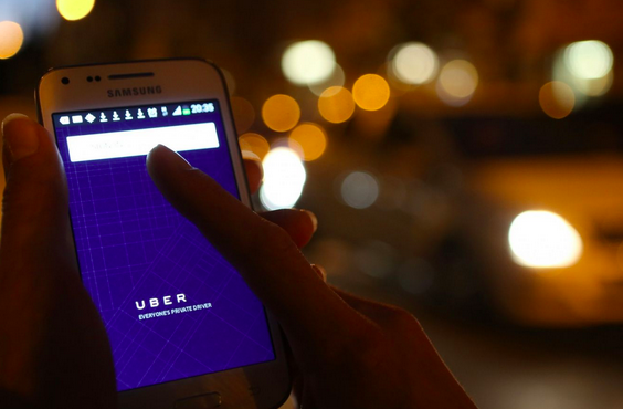 """让用户""""上瘾""""的Uber给到微商转型的3点启示"""
