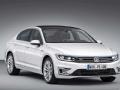 [海外新车]混合动力新军 大众Passat GTE