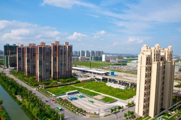 市政厅|郊区新城商业如何聚人气:以上海嘉定新