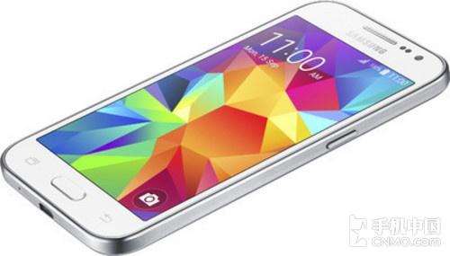 三星Galaxy Core Prime 4G印度悄然发布
