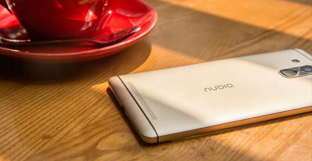nubia X8配置曝光:6英寸2K屏+4GB内存