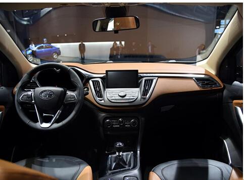 东南汽车挺近3.0时代DX7重新定义SUV标杆高清图片
