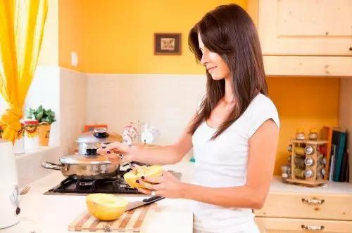 孕妈保胎,五种食物千万不能碰